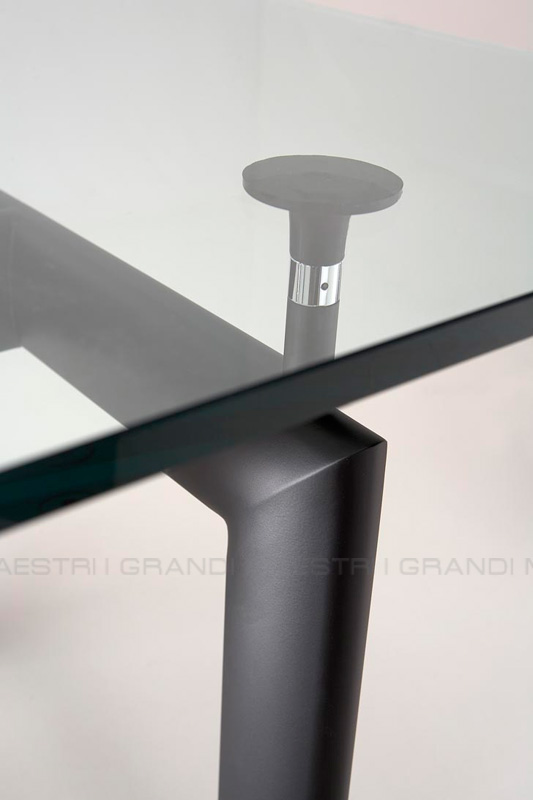 Tavolo lc6 tables le corbusier - Le corbusier tavolo ...