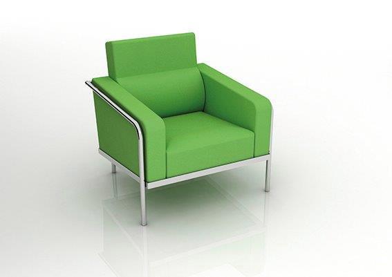 Poltrona - I grandi maestri del design ...