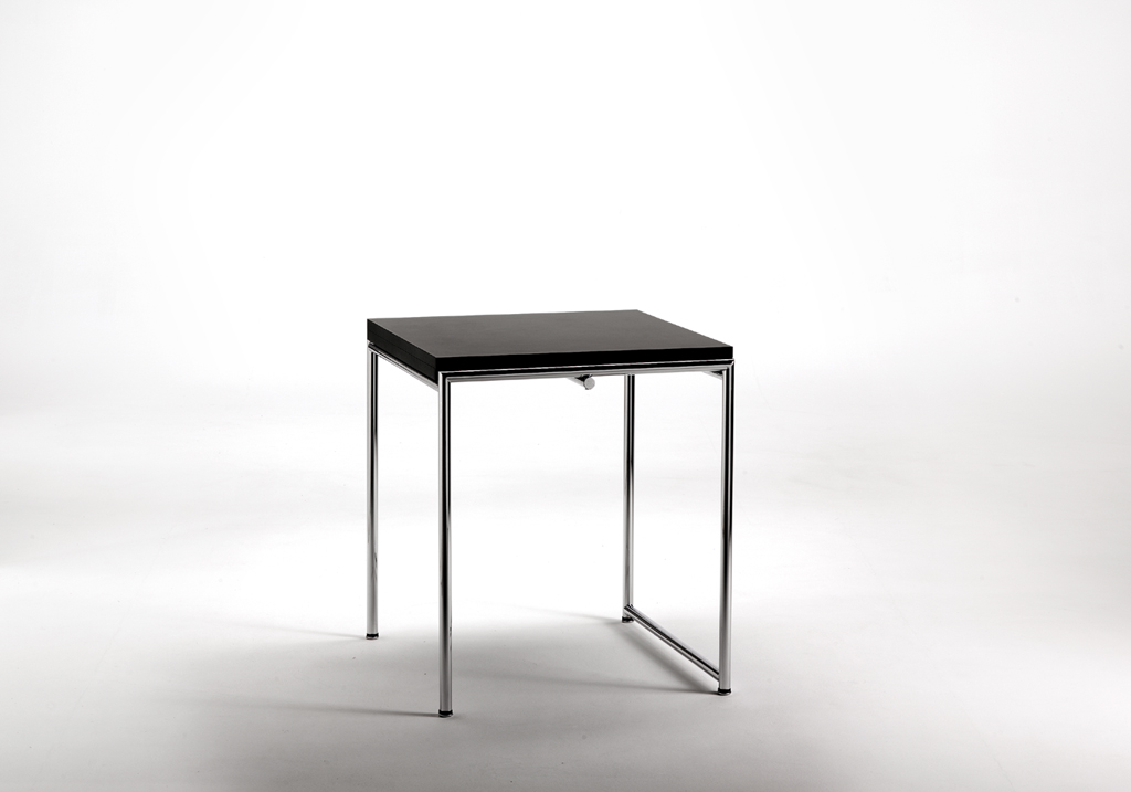 Tavolo Jean Adjustable Table Gray